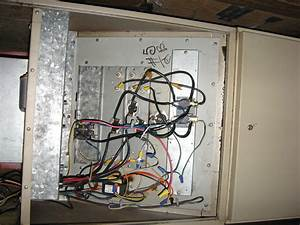 Wiring Diagram For Coleman Mobile Home Furnace   46 Wiring