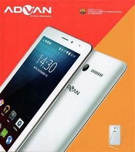 Jual Advan E1c Pro 3g Di Lapak Multimart Dessy448