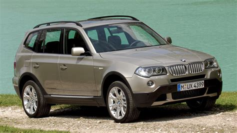 Bmw X3 Backgrounds by Bmw X3 2006 Wallpapers And Hd Images Car Pixel