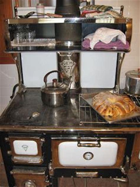 wood cookstove cookinga    outdoor kitchen