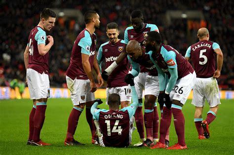 Lord Sugar comments on Pedro Obiang goal v Tottenham Hotspur