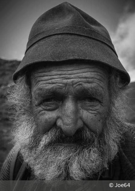 Alm-Öhi, schau mir in die Augen | DigitalPHOTO