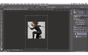 Adobe Photoshop screenshot #5