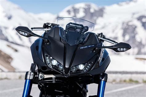 Yamaha Niken Hd Photo by What You Need To About The Yamaha Niken