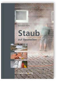 Staub Auf Baustellen by Buch Staub Auf Baustellen Fraunhofer Irb