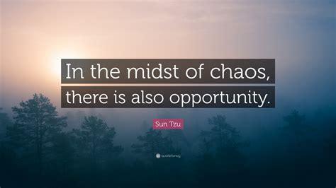 Sun Tzu Quote: