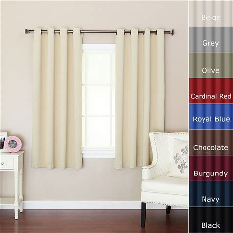 inspiring bedroom curtains for small windows cool design