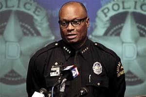 Dallas Police Chief: 'We're Asking Cops To Do Too Much In ...