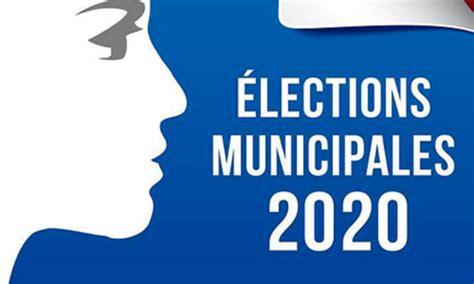 elections municipales les du er