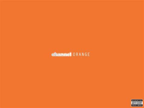 Channel Orange Wallpaper by Frank Channel Orange Booklet Genius