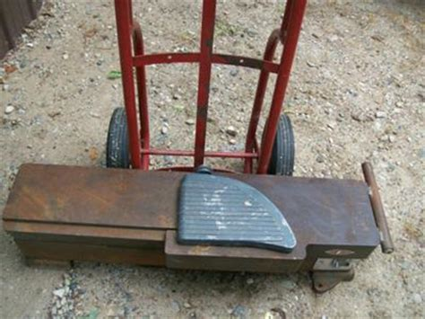 wood jointer sears