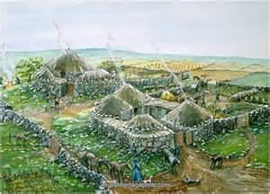 Neolithic Age Villages