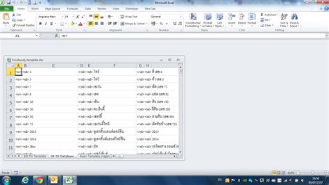 my sheets disappeared in excel 2010 how to show and hide