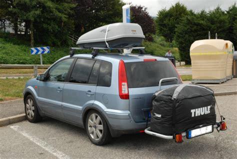 coffre de toit pour touran chargement tente dans la voiture ou autres page 2
