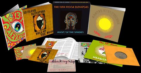 13th Floor Elevators Easter Everywhere Flac by 100 13th Floor Elevators Easter Everywhere Album
