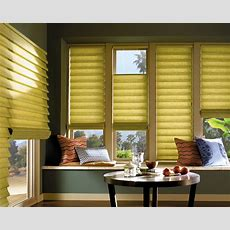 Hunter Douglas Vignette & Roman Shades Houston  The Shade