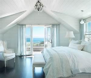 25, Cool, Beach, Style, Bedroom, Design, Ideas
