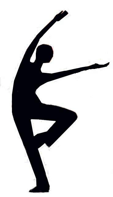 dessin de danseuse moderne jazz un sac modern jazz le de mimi la bidouille