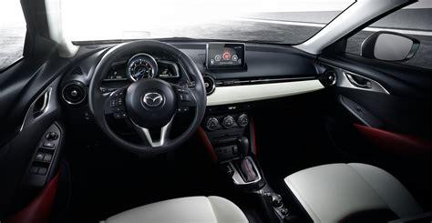 Www Al Volante It Listino Mazda Cx 3 Prezzo Scheda Tecnica Consumi