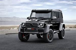 G Modell Mercedes : the mercedes benz g500 4x4 to the power of two is taken to ~ Kayakingforconservation.com Haus und Dekorationen