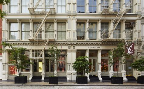 lv soho d set in take a look inside the louis vuitton soho nyc atelier