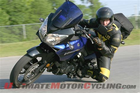 Motorcycle Licensing Class