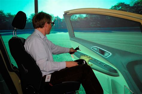 sculpting cars  virtual reality car body design