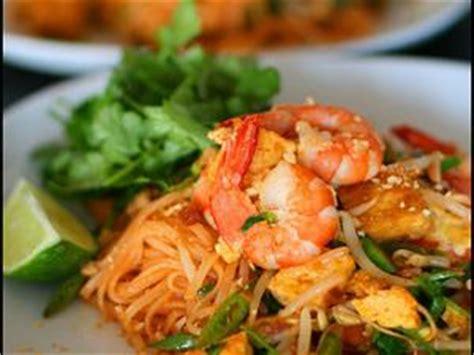 pate de riz recette recette p 226 tes de riz saut 233 es aux crevettes 224 la tha 239 landaise recettes asiatiques restaurants