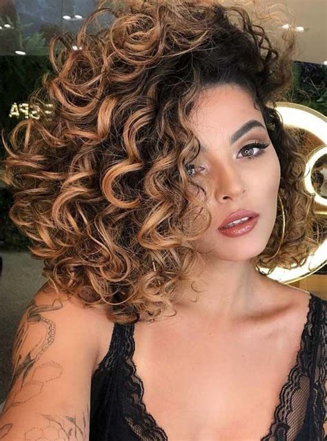visit      curly haircuts trends  girls