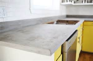 how to do a tile backsplash in kitchen concrete countertop diy a beautiful mess