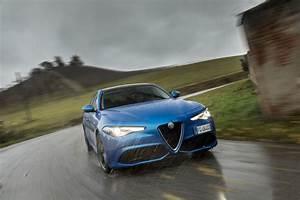 Alfa Giulia Prix : prix et quipement alfa romeo giulia veloce l 39 argus ~ Gottalentnigeria.com Avis de Voitures
