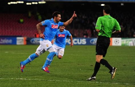 Soccer – UEFA Champions League – Round of 16 – First Leg ...