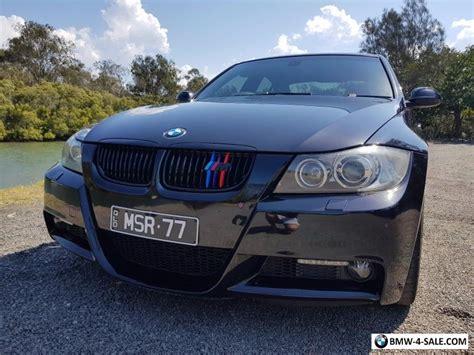 Bmw E90 335i M Sport Sedan 3 Series For Sale In Australia