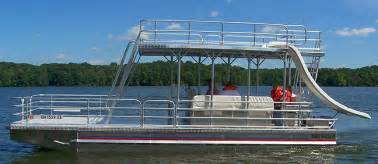 nice double deck pontoon 5 double deck pontoon boats with