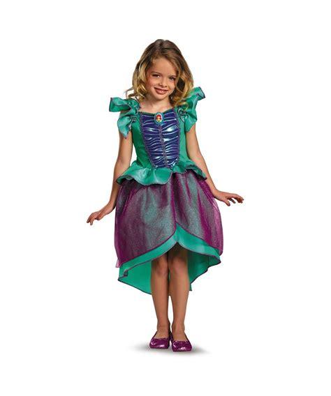 princess ariel economy girls costume girls costume