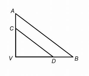 Which Theorem Or Postulate Proves The Two Triangles Are