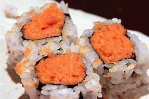 Spicy Tuna Roll at Yabu   Larry   Flickr