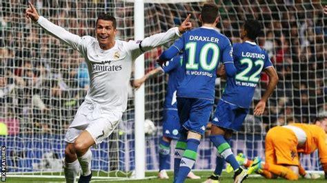 Cristiano Ronaldo: Real Madrid forward 'has 10 years' left ...