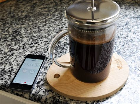Any old grounds stuck in the mesh filter will ruin your coffee. Coffee Science: How to Make the Best French Press Coffee ...