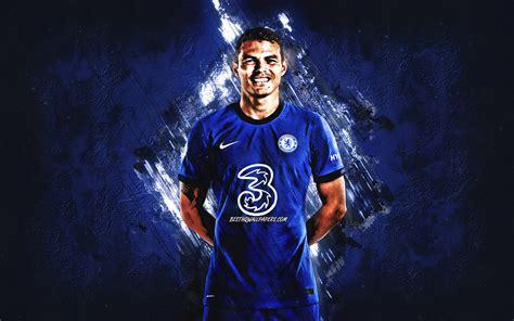 Download wallpapers Thiago Silva, Chelsea FC, Brazilian ...
