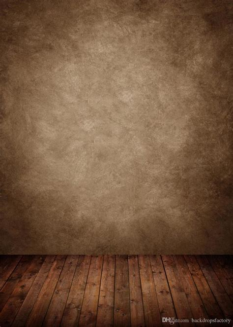 Backdrop Background Photography by 2019 Vintage Brown Wall Photography Backdrop Wooden