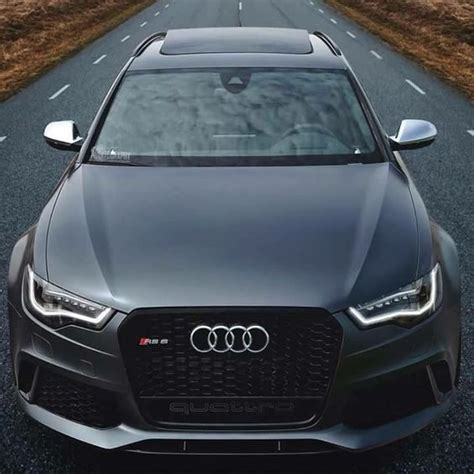Audi Rs6 To Get More Wallpapers Click Here Http