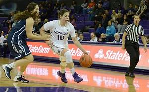 The Dribble: Washington's Kelsey Plum honored and Merry ...