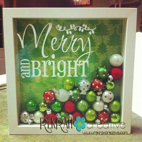 merry  bright christmas christmas decorations