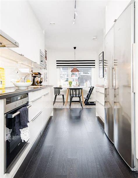 cocina  comedor de diario  abierta al salon