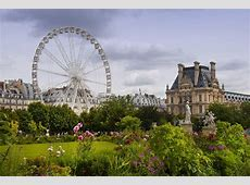 Paris's Top 10 Parks New York Habitat Blog