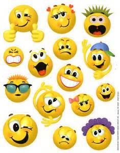 Facebook Emoticon Stickers