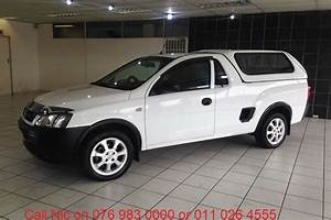 Opel Corsa Utility Cars For Sale In South Africa Priced