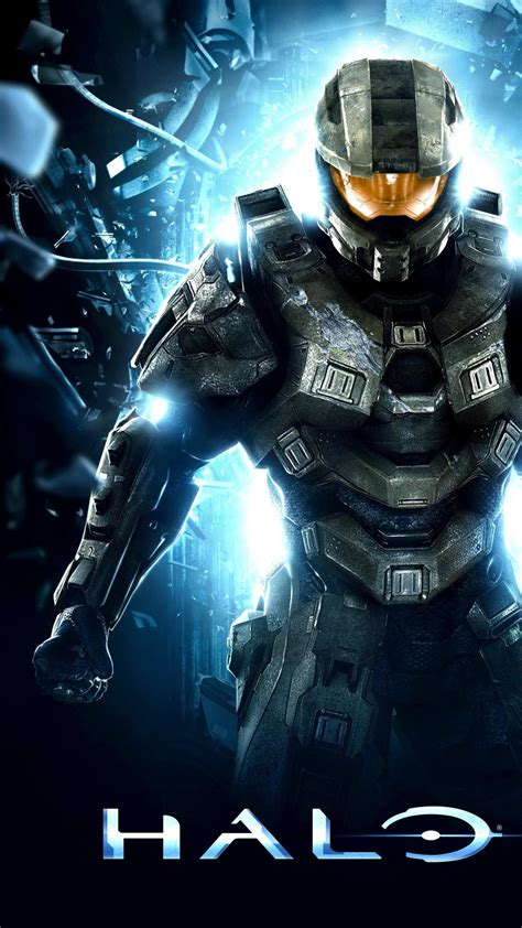 video games halo  wallpaper