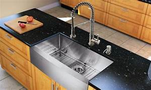 5 Tips For Choosing The Right Size Kitchen Sink